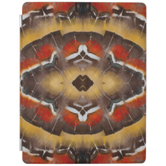 Lady Amherst's Pheasant Feather Design iPad Smart Cover