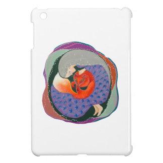Lady and Fox. iPad Mini Cases