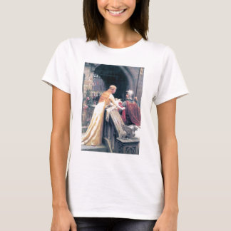 Lady and Knight T-Shirt