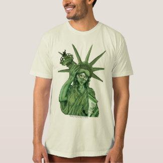 Lady Apathy AA-ORG $20.95 T-Shirt