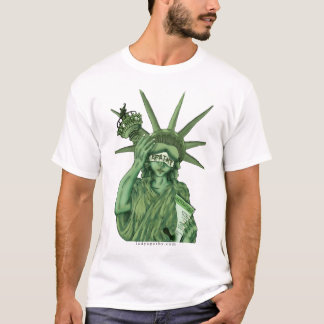 Lady Apathy - Basic 16.95 T-Shirt
