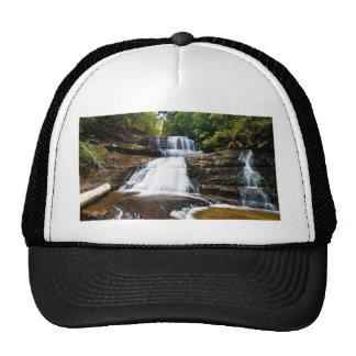 Lady Barron Falls in Mount Field National Park Trucker Hat