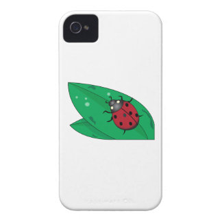 Lady Beetle Case-Mate iPhone 4 Case