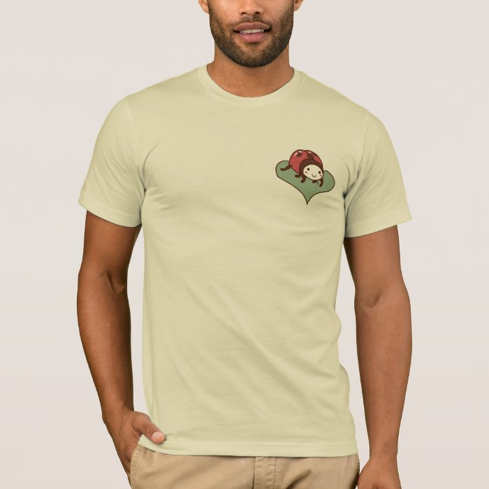 Lady Beetle T-Shirt