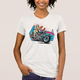 Lady Biker T-Shirt