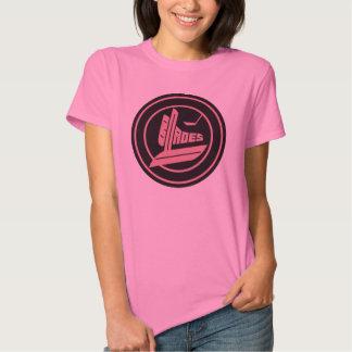 Lady Blades Tee Shirt