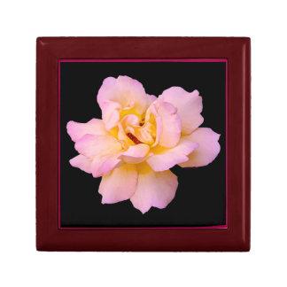 Lady Boo Pink Rose Gift Box