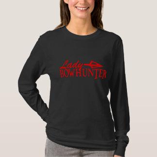 LADY BOWHUNTER T-Shirt