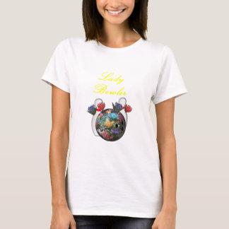 Lady Bowler T-Shirt
