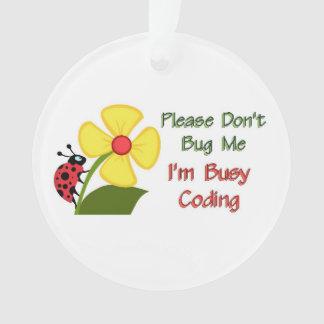 Lady Bug Coding