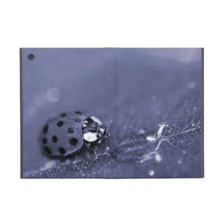 Lady Bug iPad Mini Cases