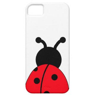 Lady Bug Phone Case