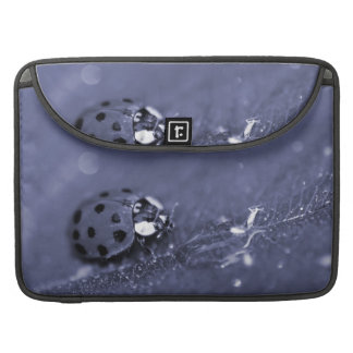 Lady Bug Sleeve For MacBooks