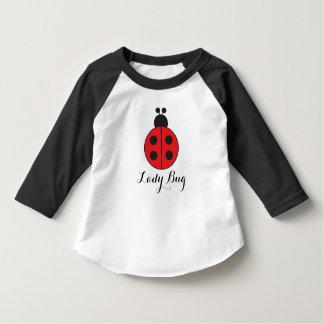 Lady Bug Tshirts