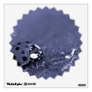 Lady Bug Wall Skin