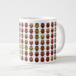 Lady Bugs 1 Jumbo Mug