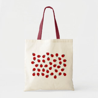 Lady Bugs Items Tote Bag