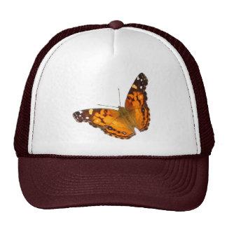Lady Butterfly ~ hat