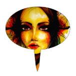 Lady Butterfly.jpg Figuras Para Tartas