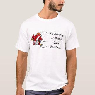 Lady Cardinals men's t-shirt