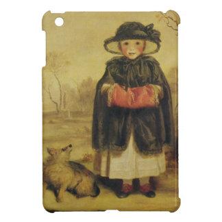 Lady Caroline Montagu, c.1776 (oil on canvas) iPad Mini Covers