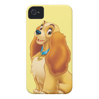 Lady iPhone 4 Case-Mate Cases