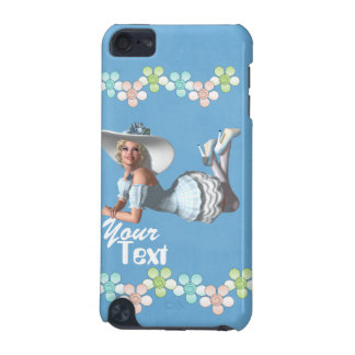 Lady Case iPod Touch (5th Generation) Case