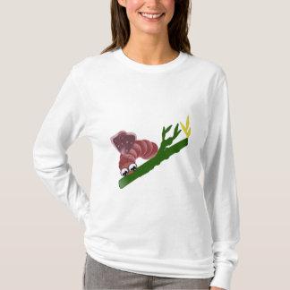 Lady Caterpillar T-Shirt