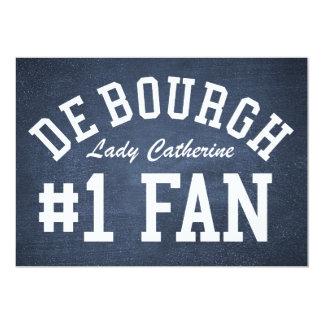 Lady Catherine De Bourgh #1 Fan Card