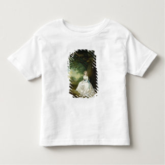 Lady Chambers, c.1789 (oil on canvas) T Shirt