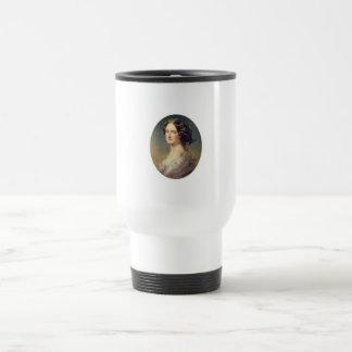 Lady clementina's child travel mug