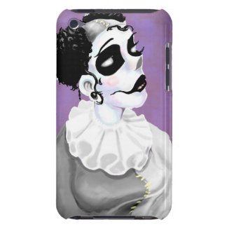 Lady Clown Barely There iPod Cases