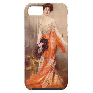 Lady Decies - Boldini iPhone SE/5/5s Case