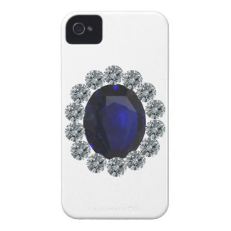 Lady Diana Engagement Ring Case-Mate iPhone 4 Cases