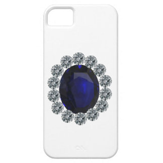 Lady Diana Engagement Ring iPhone 5 Case