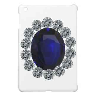 Lady Diana Engagement Ring iPad Mini Case