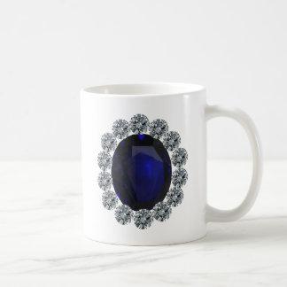 Lady Diana Engagement Ring Coffee Mugs