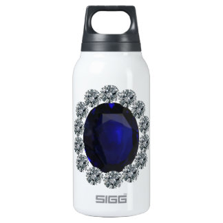 Lady Diana Engagement Ring SIGG Thermo 0.3L Insulated Bottle