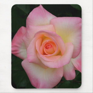 LADY DIANA ROSE MOUSE PAD