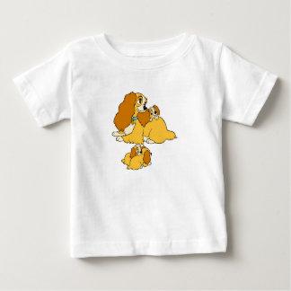 Lady Disney Infant T-shirt