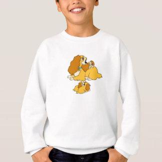 Lady Disney Sweatshirt