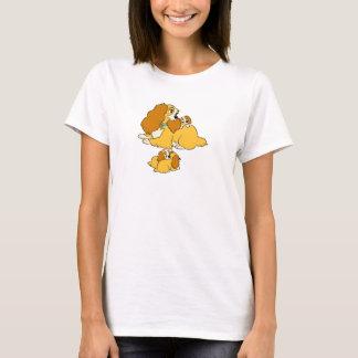 Lady Disney T-Shirt