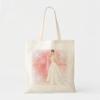 LADY ELEGANCE COLLECTION BUDGET TOTE BAG