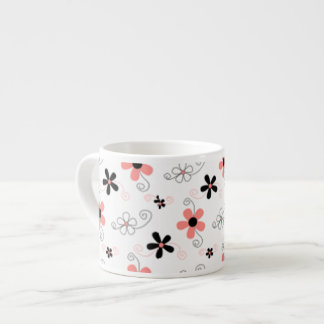 LADY ELEGANCE COLLECTION ESPRESSO CUP