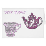 LADY ELEGANCE COLLECTION GREETING CARDS
