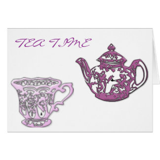 LADY ELEGANCE COLLECTION STATIONERY NOTE CARD