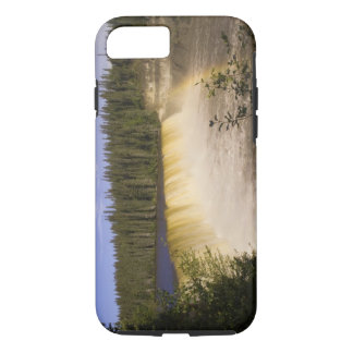 Lady Evelyn Falls Territorial Park, Northwest iPhone 7 Case
