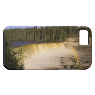 Lady Evelyn Falls Territorial Park, Northwest iPhone SE/5/5s Case