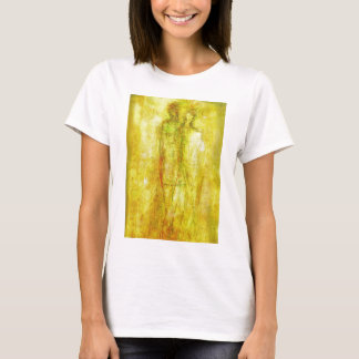 lady figures & angels number 6 T-Shirt