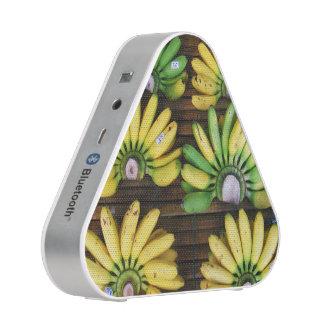 Lady Finger Bananas ~ Egg Banana (กล้วยไข่) Bluetooth Speaker